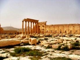 Temple of Ba'al