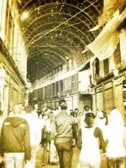 Al-Hamidiyah Souq