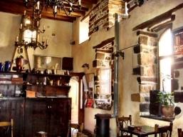 Ninar Art Cafe, Bab Sharqi