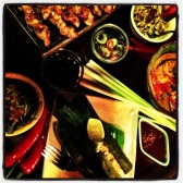 Great food at Bumbu Bali, Nusa Dua