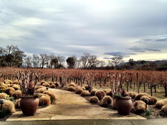 Duckhorn Vineyards