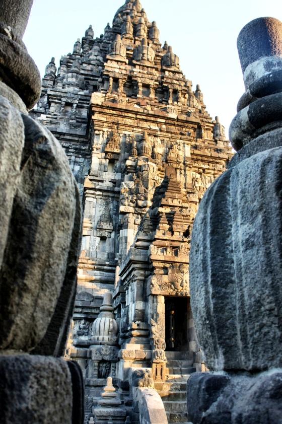 The Shiv Temple